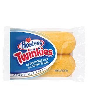 Hostess Twinkies (2pk)