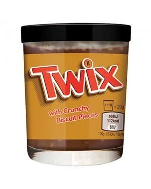 Twix spread
