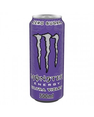 Monster ultra violet 500ml