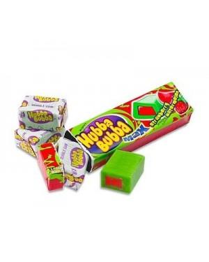 Fruit Flavour Bubble Gum  40g