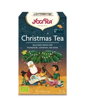 Yogi Tea Organic Christmas Tea 17 x 2.1g (35.7g)